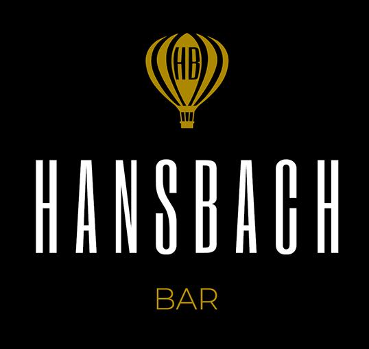 HANSBACH Bar Berlin